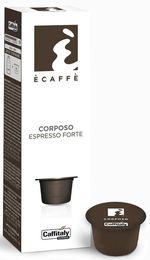 Капсулы для кофемашин Caffitaly System Corposo Espresso Forte