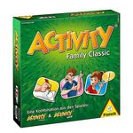 Настольная игра Activity Family (RO) ,код 42588