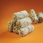 Ореховая помадка
