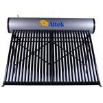 Солнечный термосифонный коллектор Altek SD-T2L-30 (бак 300 л, 30 трубок)