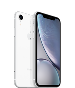 iPhone XR, 128Gb	White MD