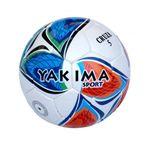 Мяч футбольный  для активных тренировок CRUZA N5 100095 (2406)