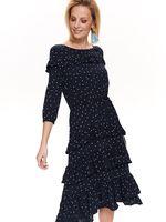 Платье TOP SECRET Темно синий ssu2681