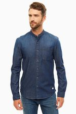 Рубашка Tom Tailor Джинса tom tailor 1013342