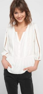 Блуза ORSAY Белый 665057 orsay