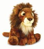 Африканский лев 30 см, код 42796