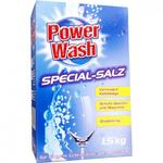 Соль для посудомоечных машин 1,5 кг Power Wash