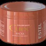 Mască pentru păr vopsit, ESTEL Curex Color Save, 500 ml.