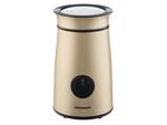 Кофемолка Heinner HCG-150IXGD, Gold