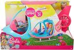 Вертолет Barbie серии