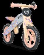 Lionelo Casper Kids BikePink