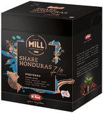 Капсулы для кофемашин Mr & Mrs Mill Share Honduras