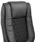 Офисное кресло Deco BX-3876 Black