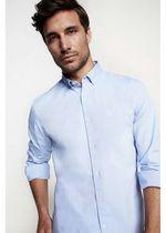 Рубашка SPRINGFIELD Голубой