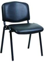 Офисное кресло Новый стиль ISO Black V4