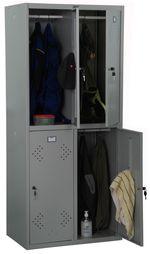 Офисный шкаф Practic LS-22-80