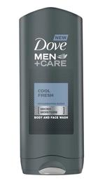 Гель для душа Dove Men Care Cool Fresh, 400 мл