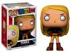 Pop! Viny Teen Titans Go! Terra
