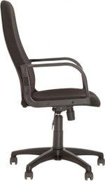 Офисное кресло Новый стиль Diplomat KD Tilt PL64 C-11 Black