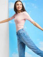 Трикотаж ORSAY Светло розовый 501952 orsay