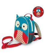 Рюкзак с ремешком Skip Hop Zoo Сова
