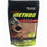 Прикормка Traper Method Mix Конопля 1кг