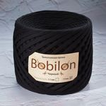 Bobilon Medium, Negru