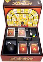 Настольная игра Тик Так Бумм для детей (RO) ,код 42592