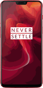 OnePlus 6 8Gb/128Gb Duos Red