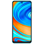 Redmi Note 9S 4/64GB EU	Blue