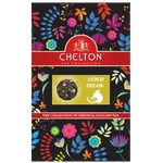 Английский чай Chelton Лимонные мечты 90гр