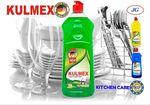 KULMEX - Gel pentru vase -Apple, 1L