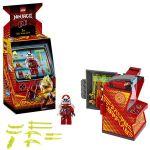 LEGO Ninjago Игровой автомат Кая, арт. 71714