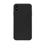 Чехол для Apple iPhone XS Max, синтетическое волокно