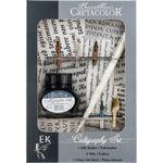 Набор для каллиграфии Cretacolor