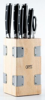 Set de cutite GIPFEL GP-8469 (7 buc)