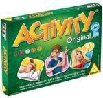 Jocuri de masă Activitate Original (RO), cod 42590