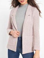 Пиджак ORSAY Розовый 490295