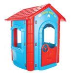 Игровой домик Pilsan Happy House (06-098)