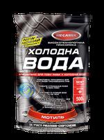 Прикормка Megamix Холодная Вода Мотыль 500 gr