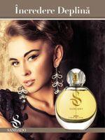 INCREDERE DEPLINA Parfum pentru femei 50 ml