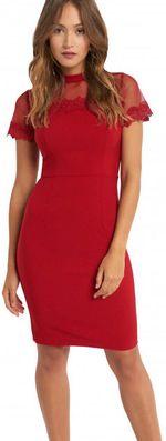 Платье ORSAY Красный 412041