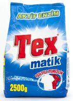 Стиральный порошок автомат TEX 2.5кг. Clean