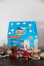 Новогодний подарок Ozmo 355г