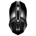 Gaming Mouse Sven RX-200 Black