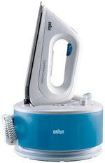 Ironing System Braun CareStyle Compact IS 2043 BL