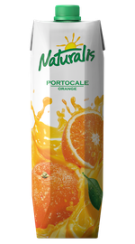 Naturalis nectar portocale 1 L