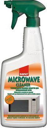 Средство для мытья микроволновки Sano Microwave 750 мл