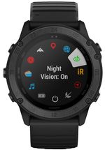 Смарт-часы Garmin Tactix Delta Sapphire Edition (010-02357-01)