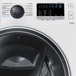Стиральная машина Samsung WW60K40G09WDLP